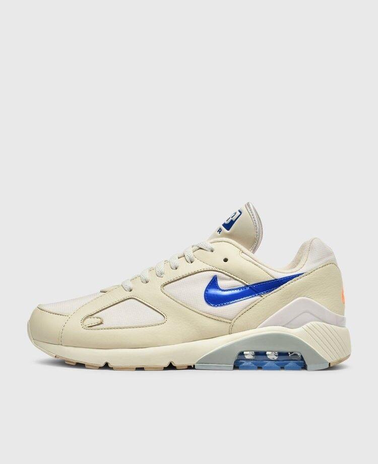 sports shoes 9365f ddc4e Nike Air Max Max Air 180 cc9932