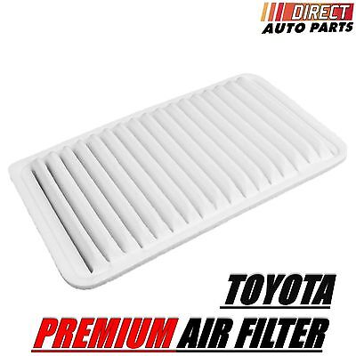 Toyota Corolla Matrix Yaris Scion xD Air Filter Genuine OEM 17801-YZZ05