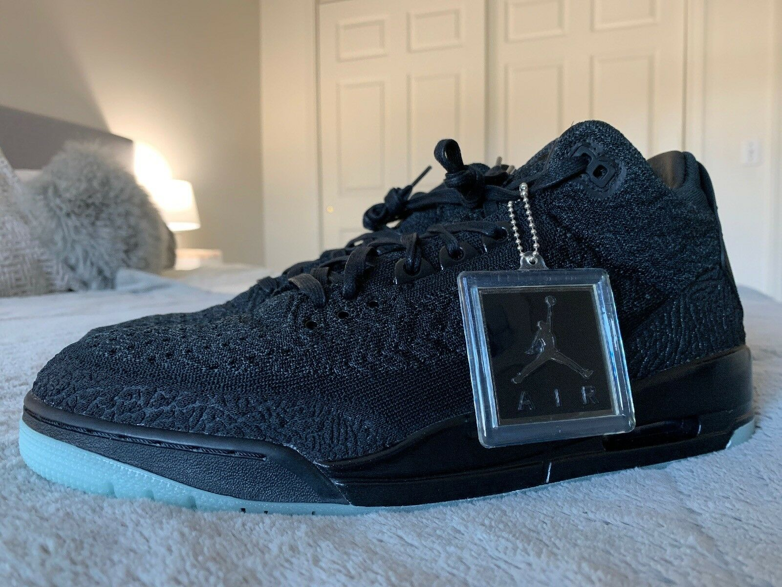 Air Jordan 3 Retro Flyknit Size 13