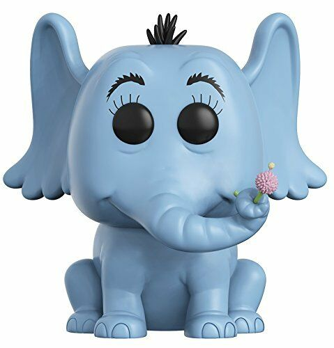 Dr Funko POP Books Seuss Horton Toy Figure
