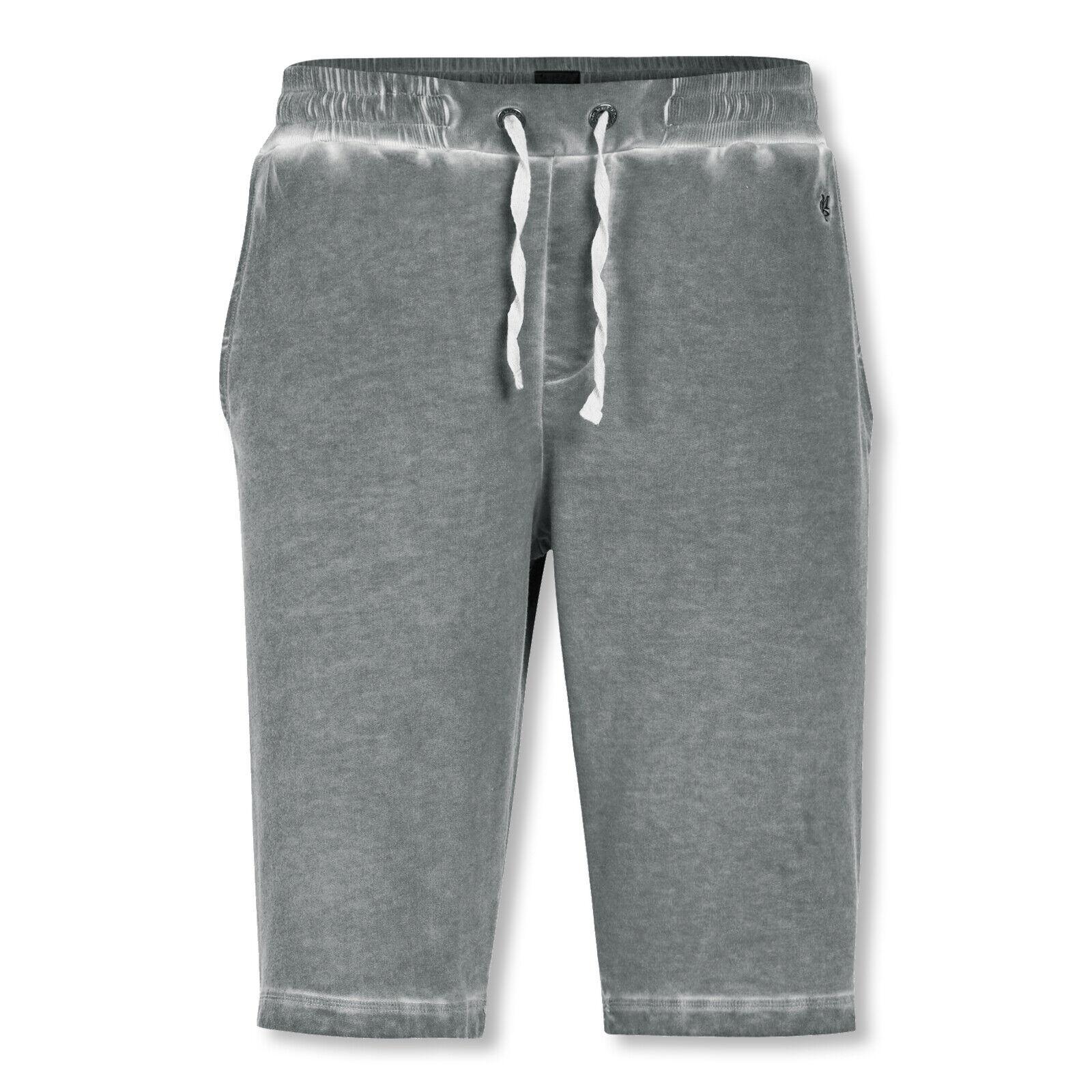 Marc O'Polo Herren Lounge-Pant Sweatpants Bermuda Homewear Pants kurz M L XL 2XL    | Üppiges Design