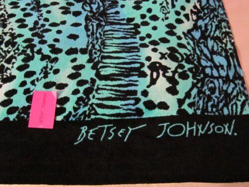 BETSEY  JOHNSON  Beach /& Pool Towels **CHOOSE**100 /% COTTON