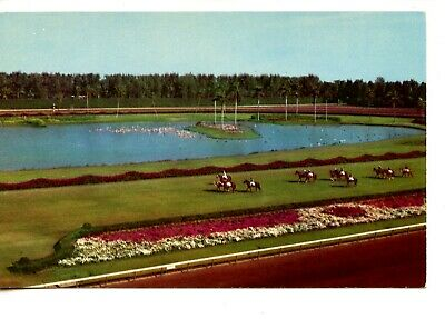 Hialeah Horse Race Track