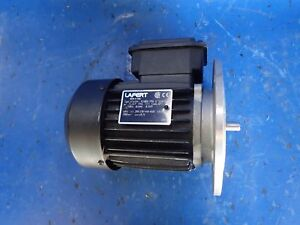 Used-3-Phase-Motor-60HZ-24KW-32HP-208-230-440-460V-Lafert-Type-ST-63-A4