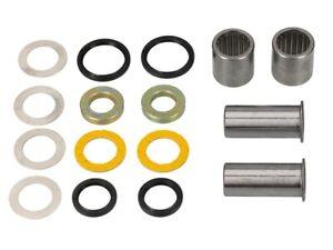 ALL Balls Rodamientos Oscilantes Kit De Apto An Suzuki RM 125 250 96-08 Rmx 450Z