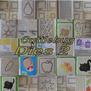 Provo craft cuttlebug cuttlekids dies cuts scrapbooking for Www cuttlebug crafts com