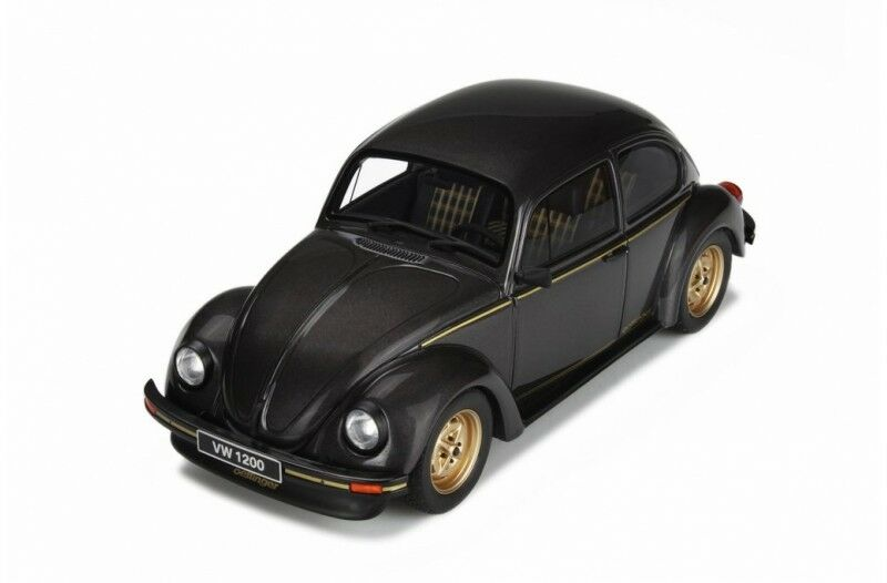 Volkswagen (VW) - Bettle Bettle Bettle Cox Okrasa Oettinger - 1 18 - neuve scellé 0b8f5c