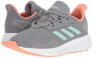newest 0c455 c93ee Image is loading Kids-Adidas-Duramo-9-K-Running-Shoe-BB7063-
