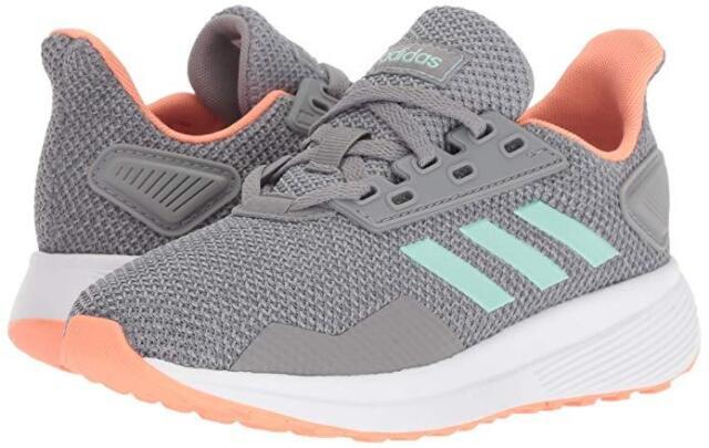 Kids Adidas Duramo 9 K Running Shoe