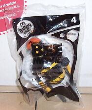 2007 Mcdonalds Happy Meal Toy The Bee Movie #4 Pollen Jock Jackson