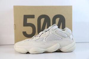 28846856195 Adidas By Kanye West Yeezy Desert Rat 500 Blush DB2908 5-14 adiprene ...