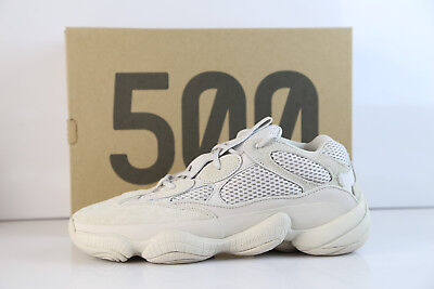 sports shoes d91f5 4b8a9 Adidas By Kanye West Yeezy Desert Rat 500 Blush DB2908 5-14 adiprene yzy 1  3 | eBay