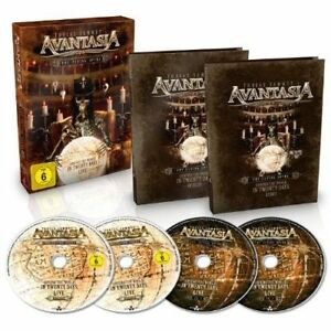 The-Flying-Opera-Around-the-World-in-Twenty-Days-AVANTASIA-2-CD-2DVD-AREA-0