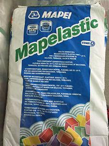 MAPEI MAPELASTIC A+B KG. 32