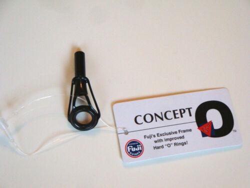Spitzenring Fuji BPOT Ring 16 Rutenbau Tube 5.5mm