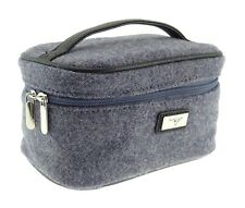 5290b1f66c item 5 Ladies Cosmetic Makeup Bag Authentic Harris Tweed Lilac Purple  LB2103 COL 38 -Ladies Cosmetic Makeup Bag Authentic Harris Tweed Lilac  Purple LB2103 ...