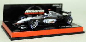 Minichamps-1-43-Scale-530-024303-McLaren-Mercedes-MP4-17-Coulthar-Diecast-F1-Car