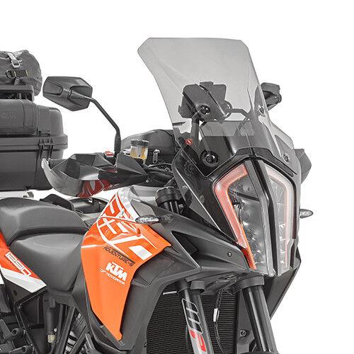 CUPOLINO SPECIFICO FUME' KTM 1290 SUPER ADVENTURE R GIVI D7706S