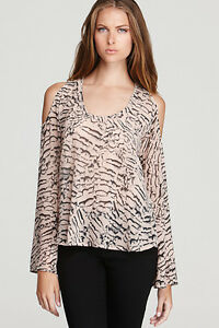 Blouse-Stay-Longer-Zebre-Lovers-Friends-taille-XS