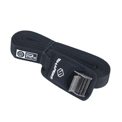 Tie Down Straps 4.55m for surfboards etc Shapers SUPS