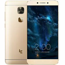 LeTV LeEco Le S3 X622 Android 6.0 MTK6797 Deca Core GPS Touch ID 3GB 32GB Gold