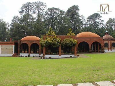 Implecable Rancho con Casa y Terreno. Col. Huitzilac, Fierro del Toro, Morelos
