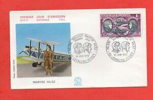 FDC-1972-Maryse-Hilsz-683
