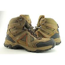 Pacific Trail Raker Men US 10.5 Brown Hiking Shoe Pre Owned Blemish  1711