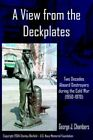 a View From The Deckplates 9781418409630 Paperback P H