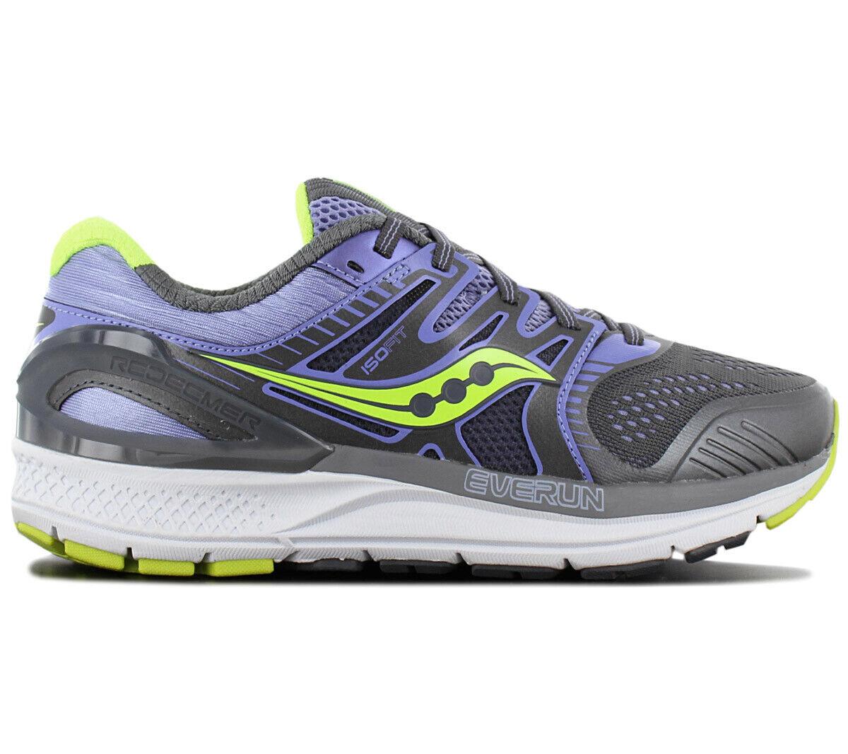 Saucony roteemer ISO 2 EVERUN Damen Laufschuhe S10381-3 Running Fitness Schuhe