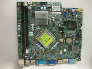 Dell Optiplex 780 USFF Desktop Motherboard  Socket LGA775 0DFRFW WiFi HVP6KM1