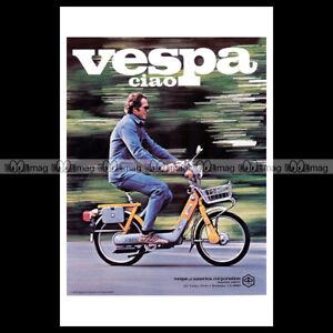 phpb-001378-Photo-PIAGGIO-VESPA-CIAO-1978-CYCLO-MOPED-A4-Poster-Reprint