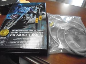 Goodridge-Premium-Brake-Line-Kit-Touring-ABS-S-S-HD82127-C-NEW