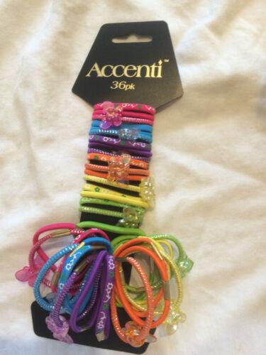 accessoires lot Baby girls bow bandeau hairband soft elastic band variété cheveux