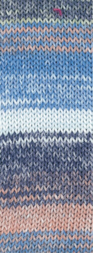 5302 100 g Lana Grossa Meilenweit 100 Solo Cotone Unicorn Fb Wolle Kreativ