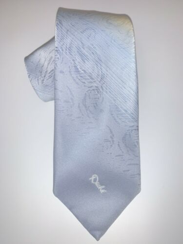 Vintage Lilly Dache Mens Necktie Narrow