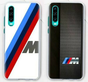 BMW-Power-M-Stripe-hard-case-for-iPhone-11-Pro-XS-8-7-Samsung-S10-S9-Huawei-P30