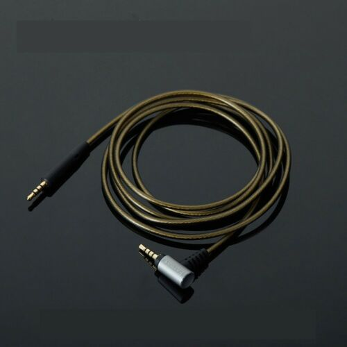 -Universal L+L-R+R- Balanced audio Cable For male 2.5mm Trrs to 2.5mm male