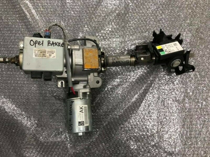Opel / Chev Utility (04'-12')  Complete power steering column