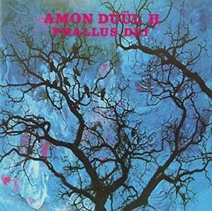 AMON-DUUL-II-PHALLUS-DEI-JAPAN-MINI-LP-SHM-CD-BONUS-From-japan