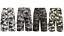 Bambini-Mimetico-Estivo-MULTITASCA-Pantaloncini-Ragazzi-Scuola-Cargo-Esercito-Combattimento-3-13-Y miniatura 1