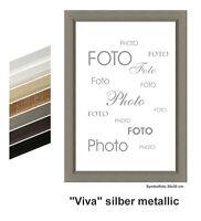 """MDF - Bilderrahmen  """" VIVA""""  Dekor,  viele Farben  /   viele Grössen"""