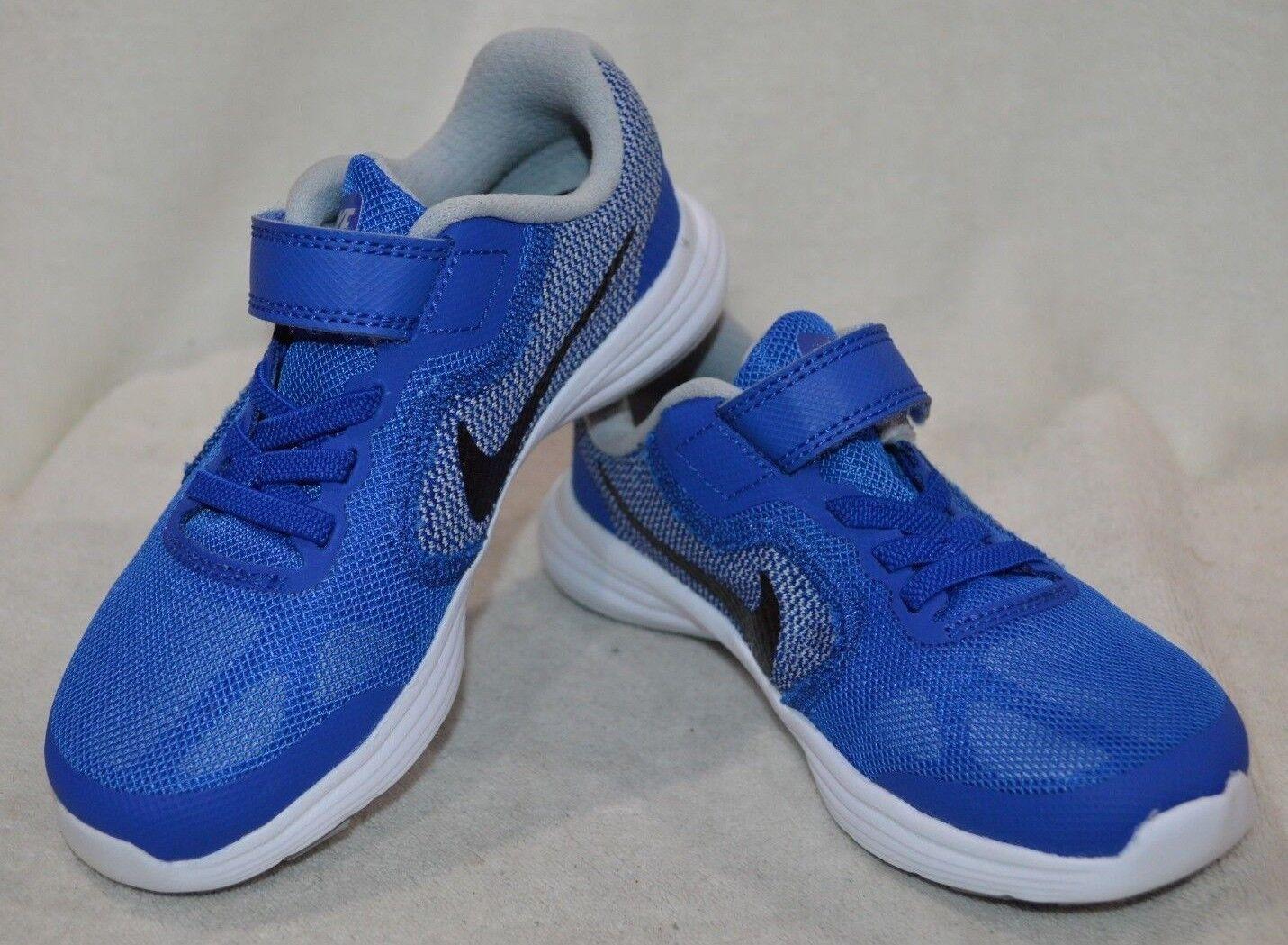 9c2428d33a7 Shoes Child Nike Revolution 3 PSV 819414-402 32 - US 1y - Cm 20 | eBay