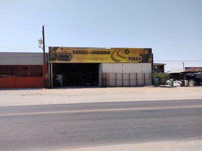 Bodega en Renta ubicada en Colonia Pioneros de la Progreso