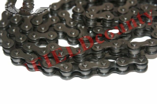 New Vintage Classic Bicycle Cycle Main Drive Chain 12.7x3.18mm 110 Links GEc