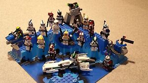 Lego-Star-Wars-Clone-Wars-Commanders-Rex-Gree-Bly-Cody-Fox-Ponds-Customs