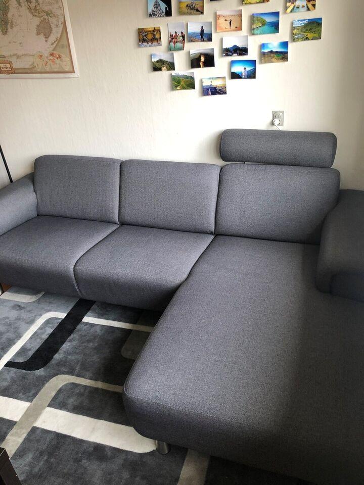 Sofa, Hjort Knudsen
