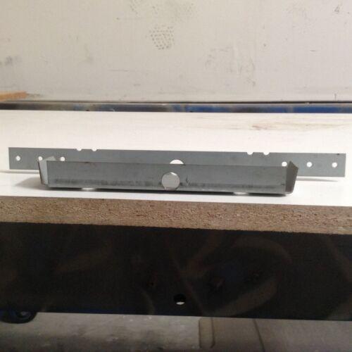 Hollow Metal Frame Anchors Mulitpurpose 8-1//4 Jamb Lot of 8
