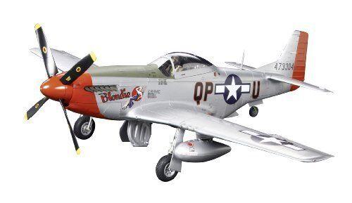 TAMIYA 1 32 North American P-51D Mustang Model Kit NEW from Japan