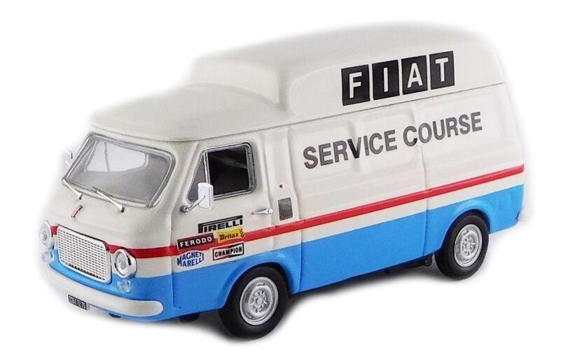 Fiat 238 Assistance Fiat France - 1971   Rio 1 43